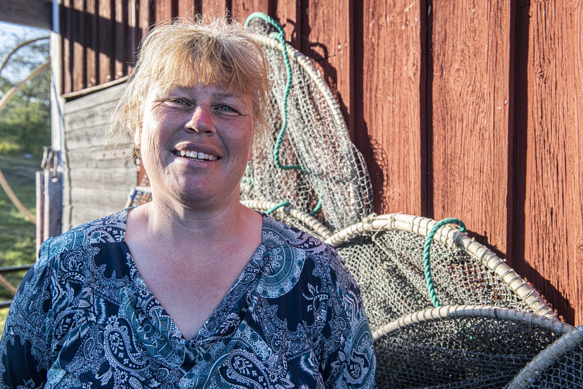Helen från Aspöja